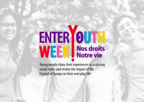 Enter youth week - EN